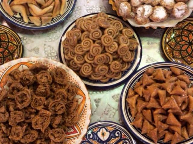 Little Marrakech